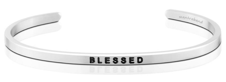MantraBands Blessed Bracelet