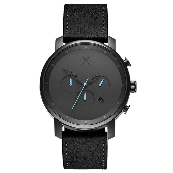 MVMT Chrono - Gunmetal Black