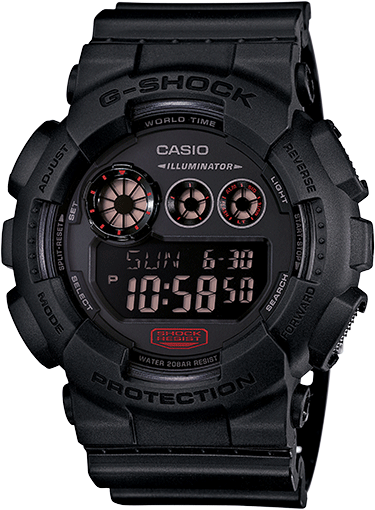 G-SHOCK GD120MB-1