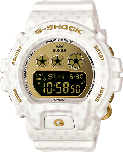 G-SHOCK GMDS6900SP-7