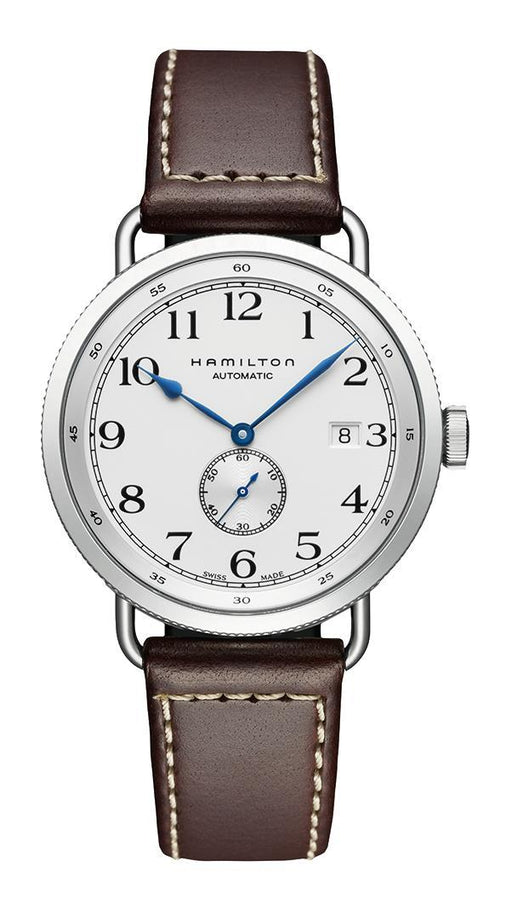 Hamilton Khaki Navy Pioneer Small Second Auto