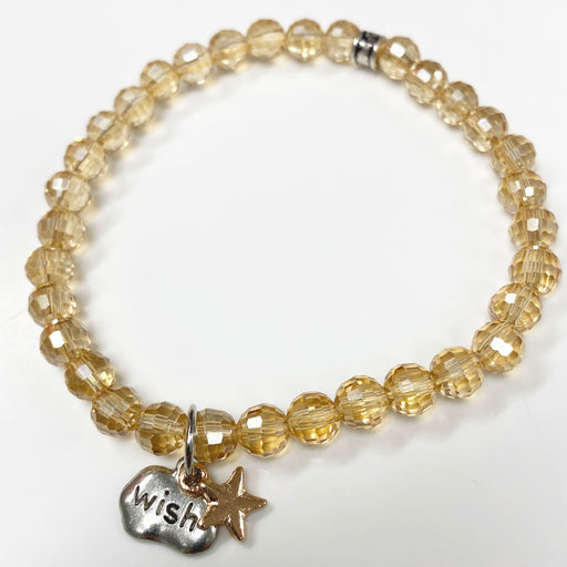 Limited Edition Make-A-Wish Little Star Bracelet 2020