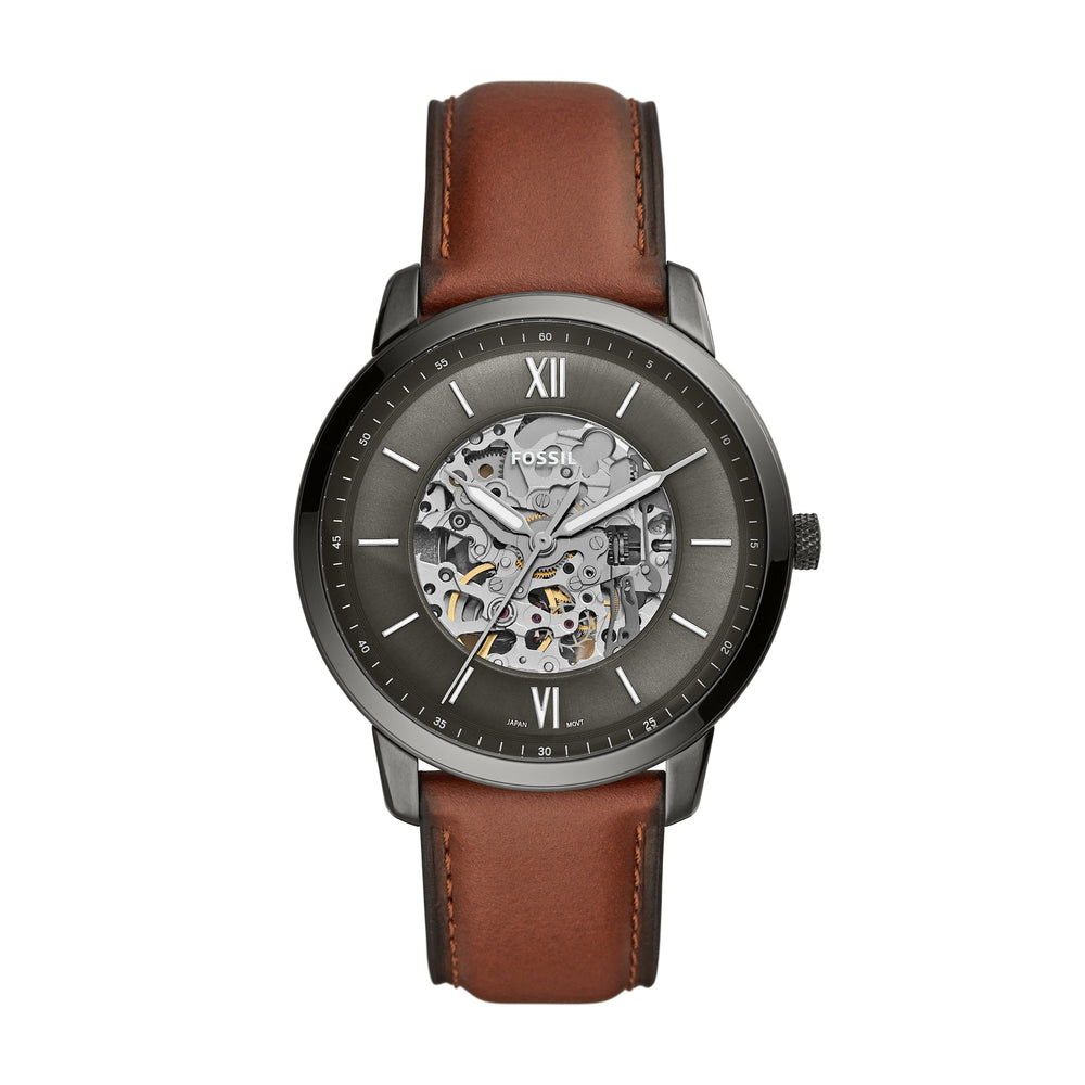 Fossil MD SMK GRY STP