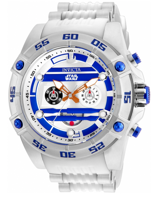 Invicta Limited Edition Star Wars R2-D2 26069