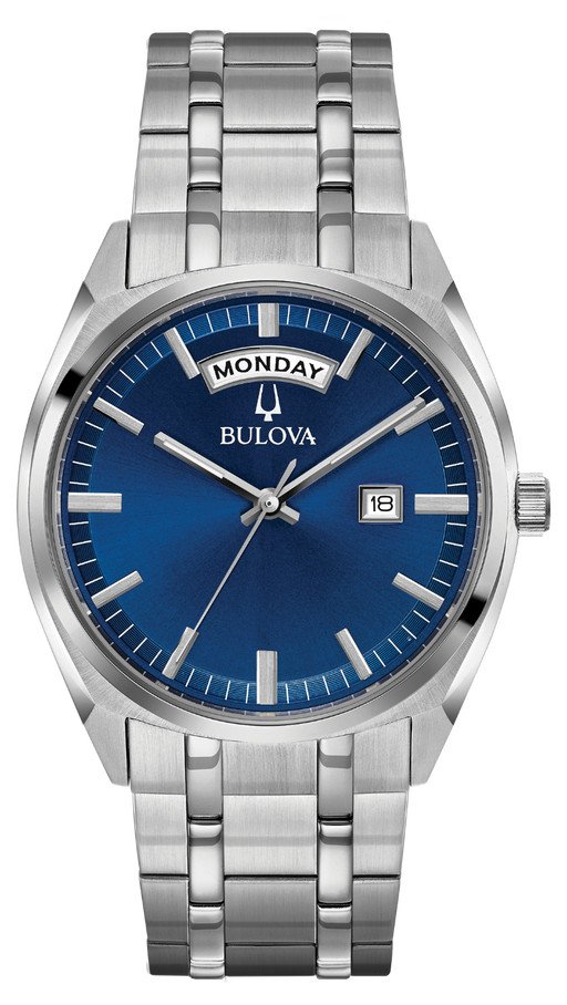 Bulova Surveyor-96C125