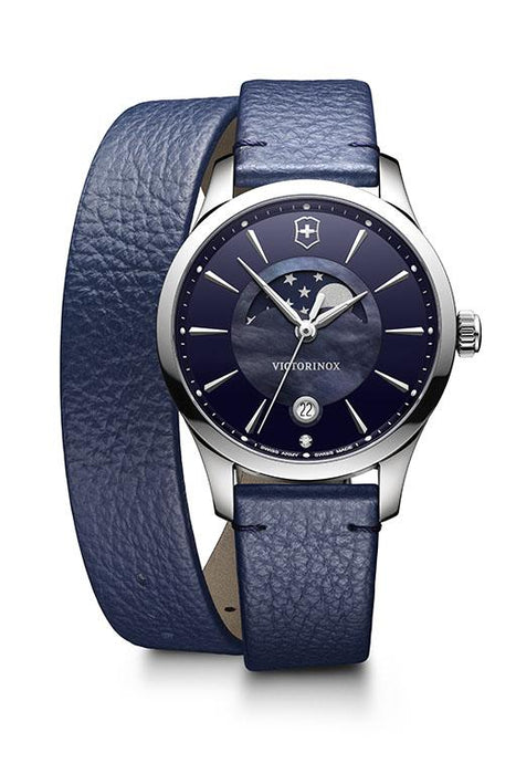 Alliance Small Moon Phase