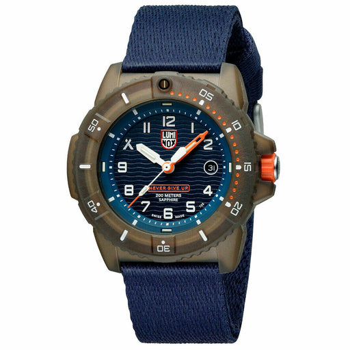 BEAR GRYLLS X TIDE LIMITED EDITION- XB.3703
