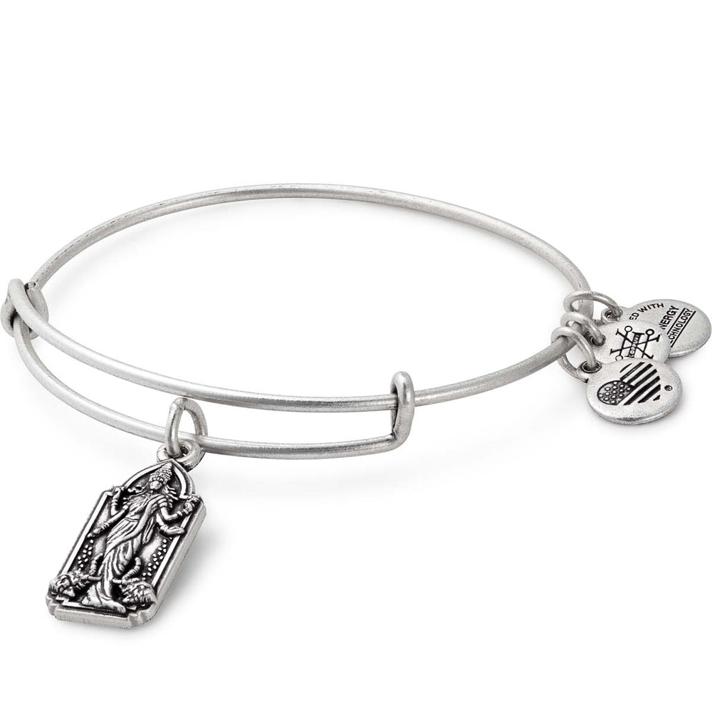 Alex and Ani Lakshmi Charm Bangle