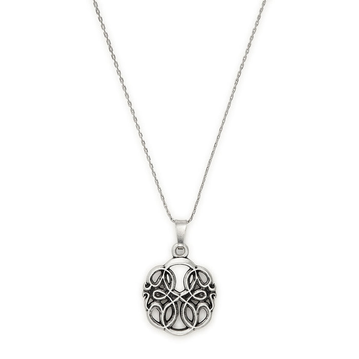 Alex and Ani PATH OF LIFE Expandable Necklace