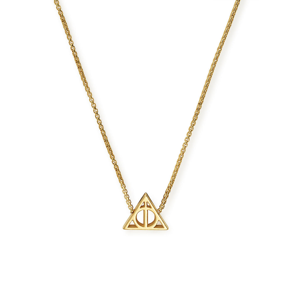 Alex and Ani HARRY POTTER DEATHLY HALLOWS Adjustable Necklace