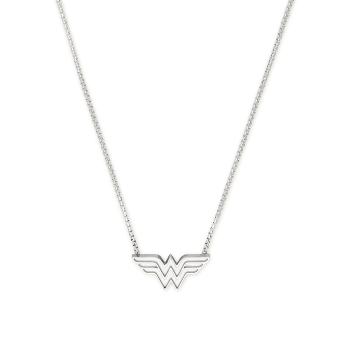 Alex and Ani Wonder Woman Adjustable Necklace
