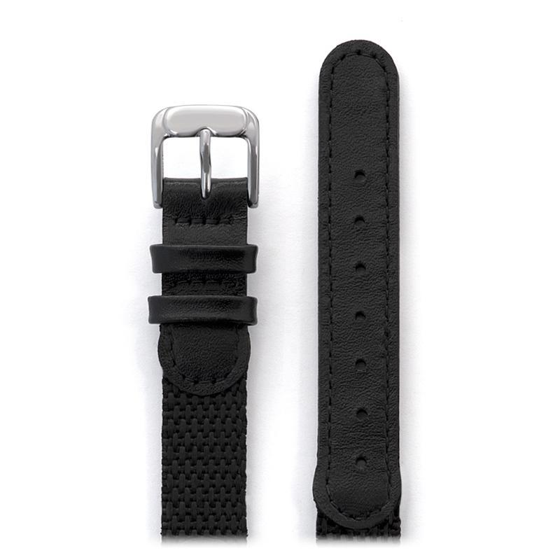 Ladies Swiss Army Band in Black