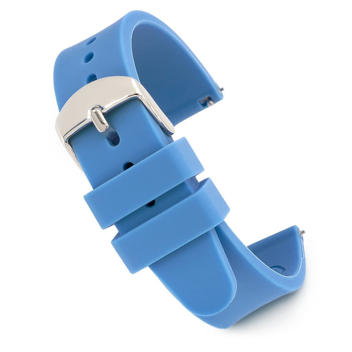 Speidel Scrub Watch Replacement Band Rubber Band
