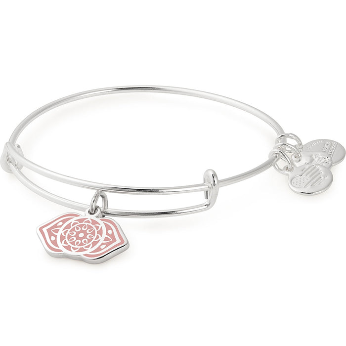 Alex and Ani Third Eye Chakra Charm Bangle