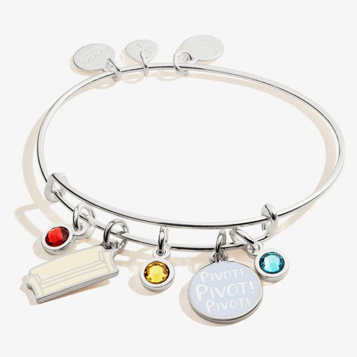 Alex and Ani- Friends, Couch and Pivot Cluster EWB, SS-AS19EBFRD05SS