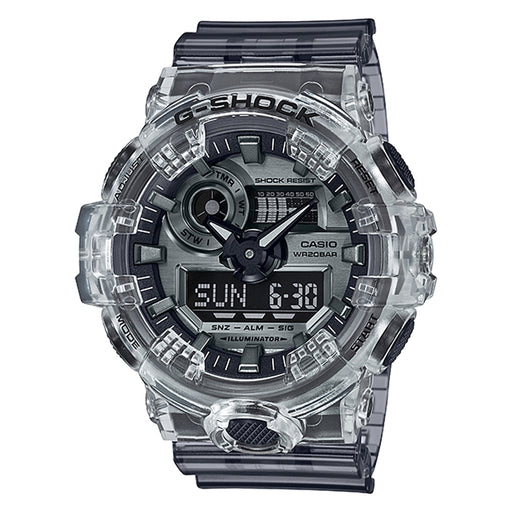 G-SHOCK Skeleton Men's Watch GA700SK-1A