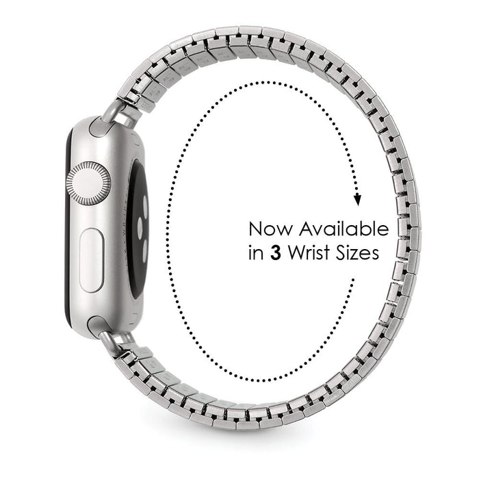 Twist-O-Flex Band for the 42/44mm Apple Watch