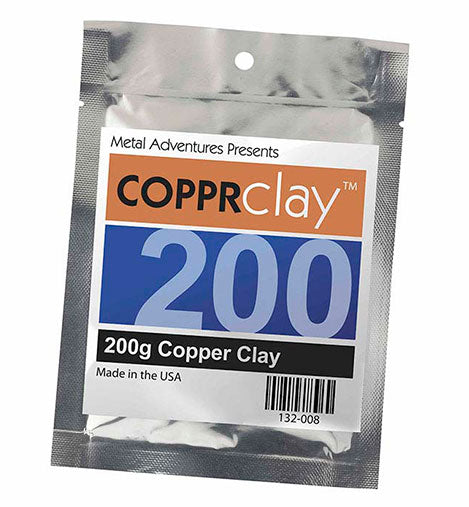 Copprclay 200grs