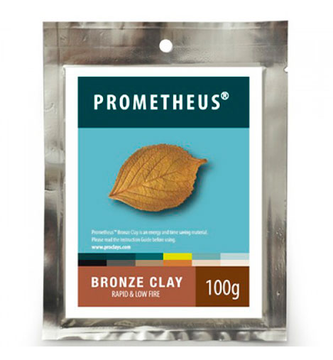 Prometheus Bronze Clay