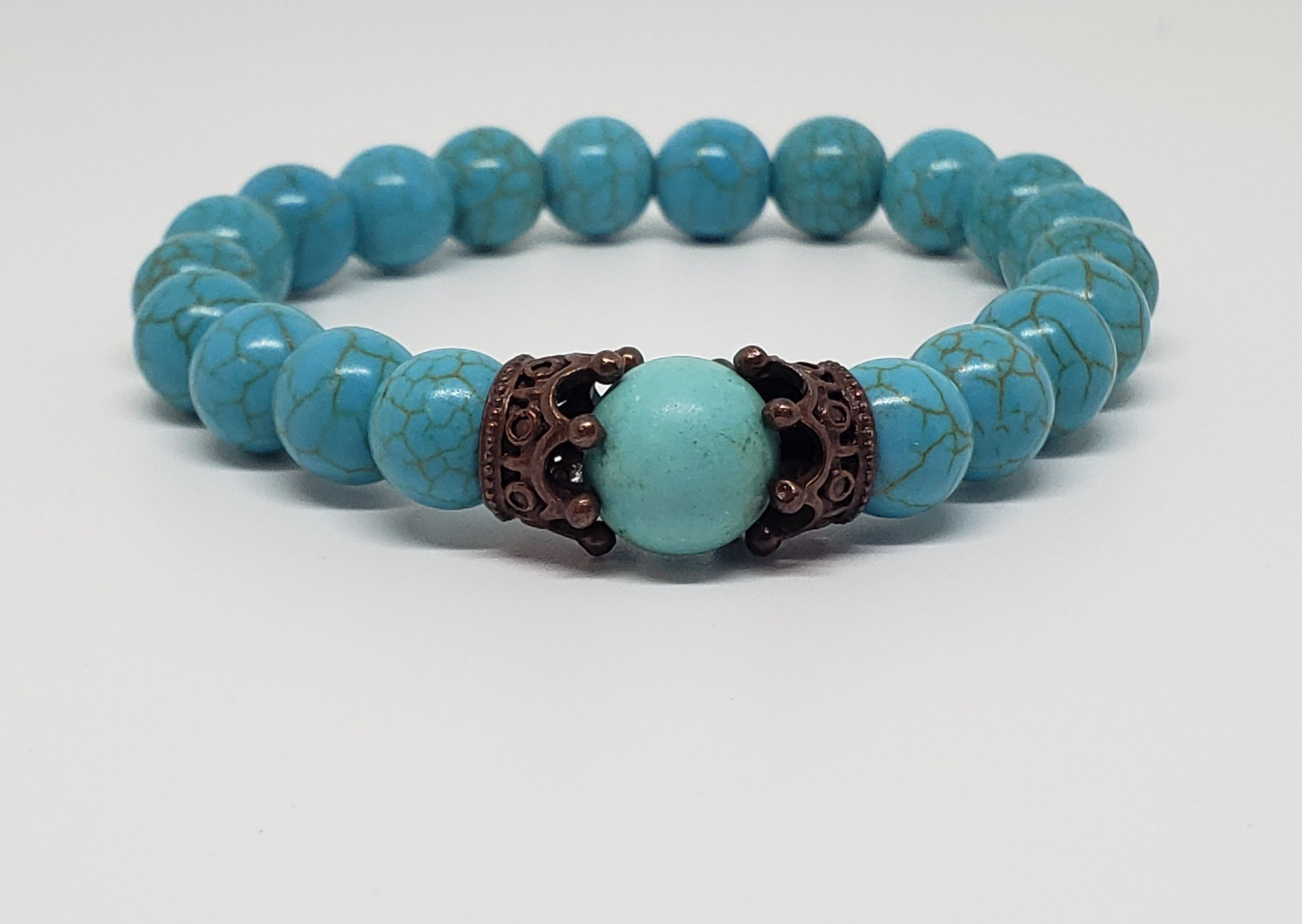 Turquoise Crown