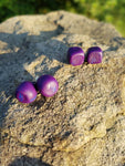 Polymer Clay Stud  Earnings