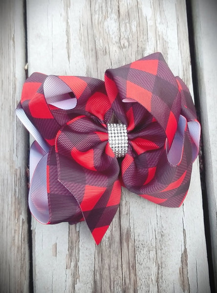 Red Buffalo Bow