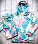 Mommy & Me Tie Dye Jogger Set