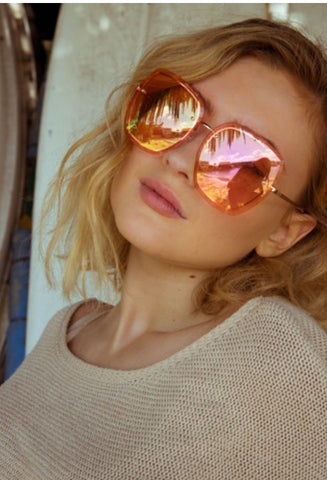 Heiress Sunglasses