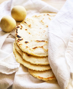 Ancient Grains Tortilla Mix