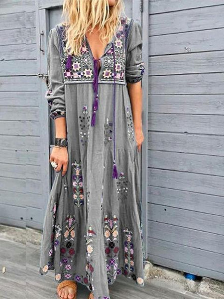 boho-retro-lace-up-party-dress-syd2544