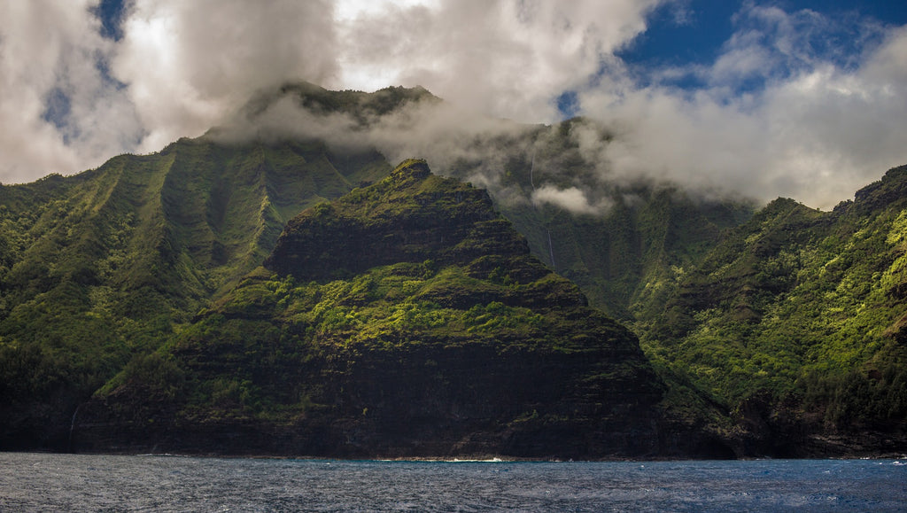 The Hawaiian Language – Or: Why Only 13 Letters Sound So Beautiful