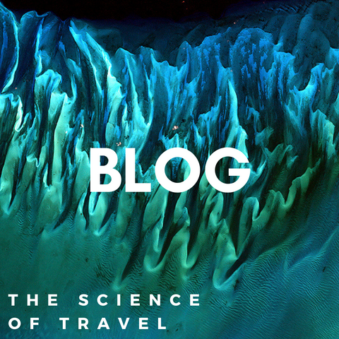 The Science of Travel Blog