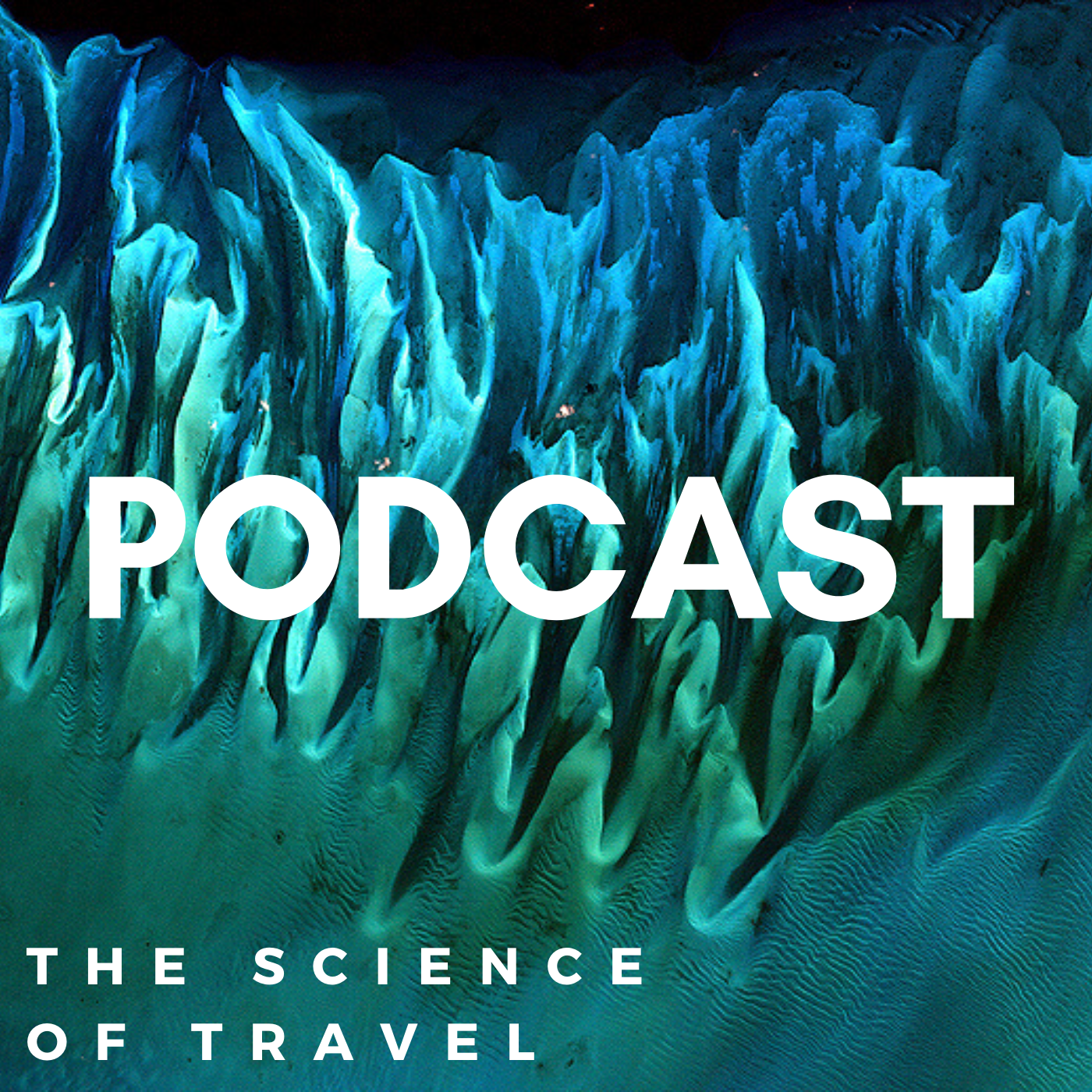 The Science of Travel Podcast