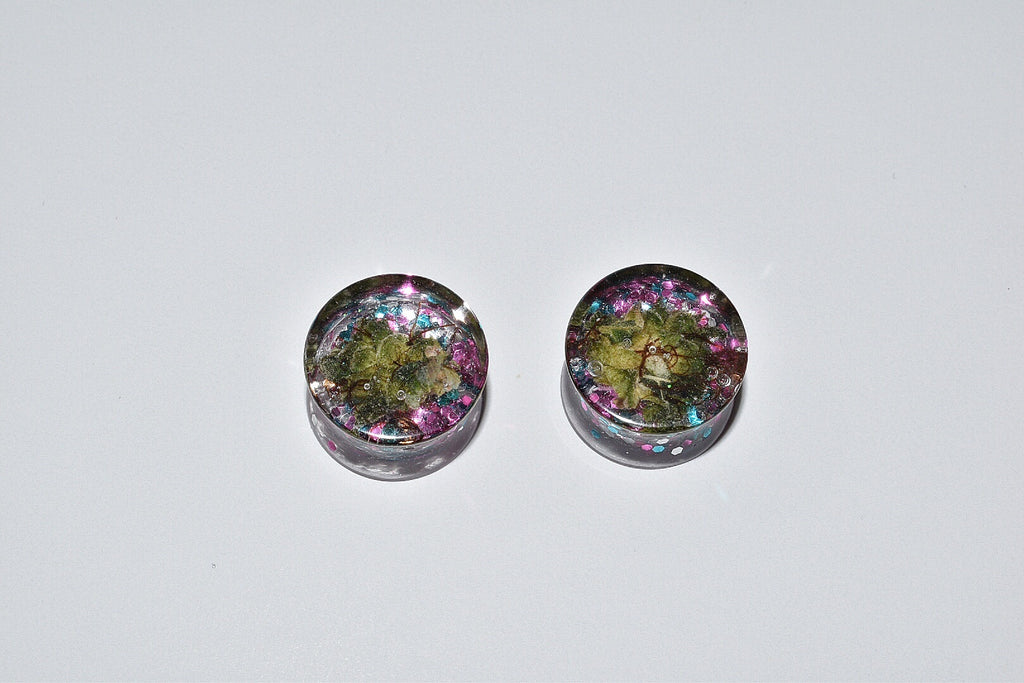 Candy Bud Plugs
