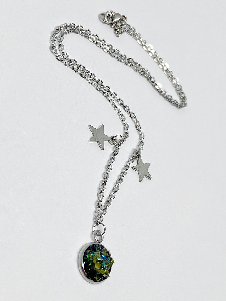 Spellbound Necklace
