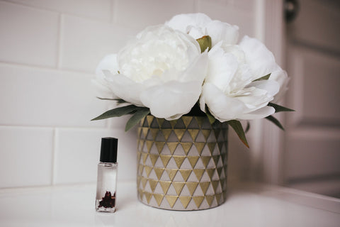 REVIVE Essential Perfume Oil