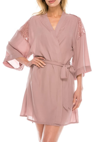 Love at First Sight Robe