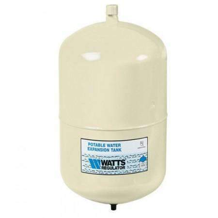 WATTS PLT-12 4.5 Gallon Potable Water Expansion Tank