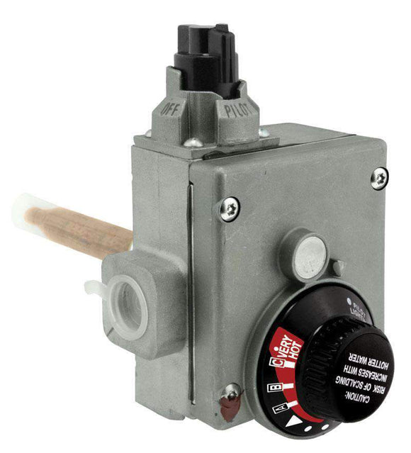 RHEEM AP14270C Water Heater Gas Control Valve (Thermostat) - NG