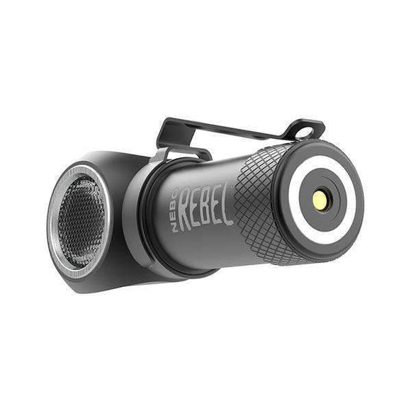 NEBO 6691 REBEL Rechargeable Task Light