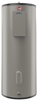 RHEEM ELDS40-TB Light Duty Commercial Electric Water Heater w/ Terminal Block - wholesalewaterheater