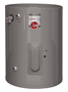 RHEEM PROE10 1 RH POU Professional Classic 10 Gallon Electric Water Heater Point of Use