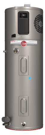 RHEEM PROPH50 T2 RH375-SO Professional Prestige ProTerra Hybrid Electric Water Heater - wholesalewaterheater