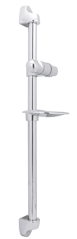 Huntington Brass P0930101 Chrome Wall Bar - wholesalewaterheater