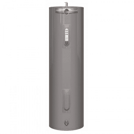 RHEEM PROE47 S2 RU Professional Classic Short 47 Gallon Residential Electric Water Heater