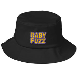 Butt Rock Bucket Hat