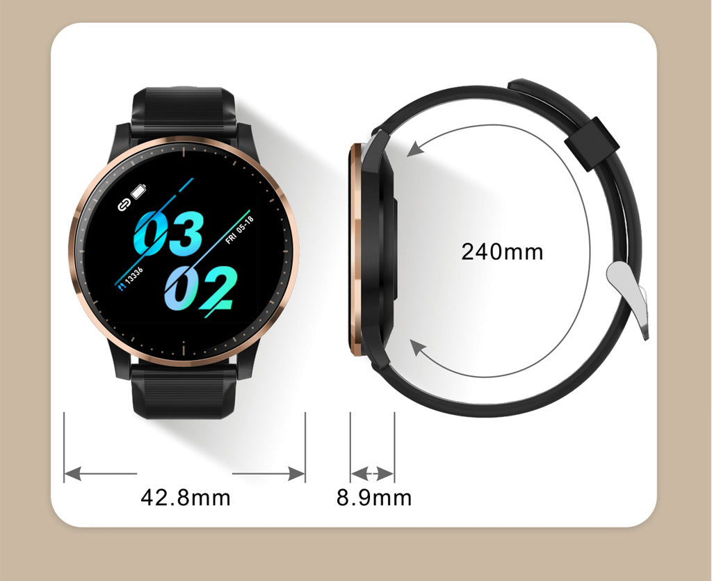 Q20 Smart Watch Blood Pressure Heart Rate Monitor Bluetooth Sports Smartwatch Fitness Tracker Bracelet for iphone huawei xiaomi