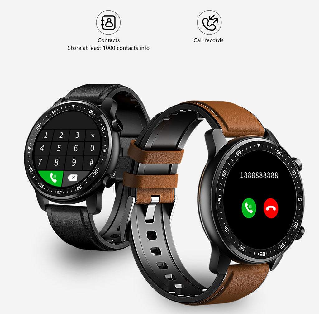 bluetooth calling smartwatches