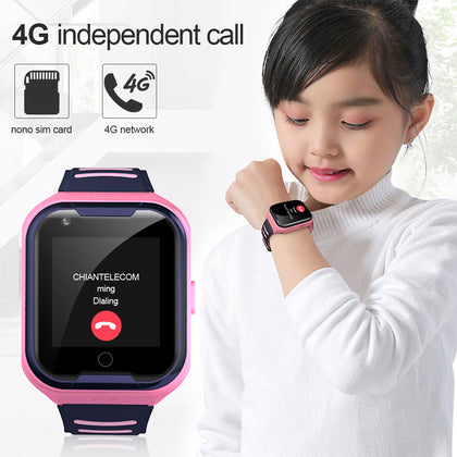 4G KIDS WATCH