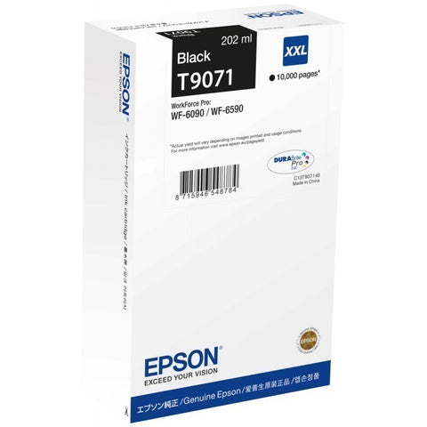 EPSON INK T 9071